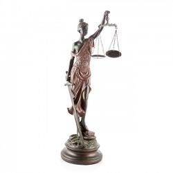 Adalet Heykeli Biblo