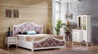 Ladin Mobilya Papatya Yatak Odası