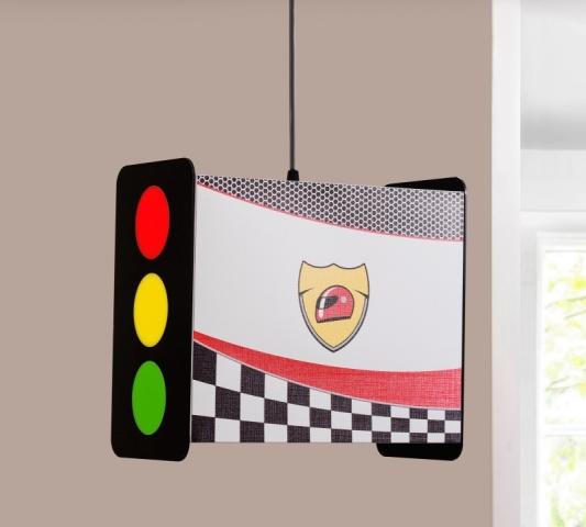 Trafik Lambası Avize