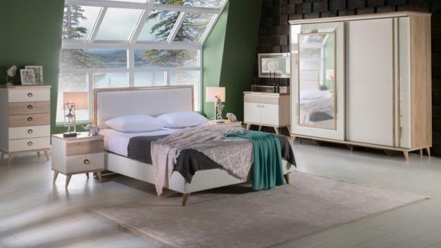 İstikbal Elizya Yatak Odası