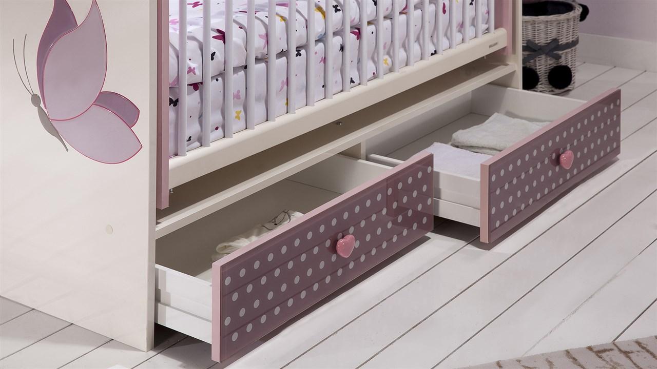 Bellona Joyful Bebek Odası Takımı