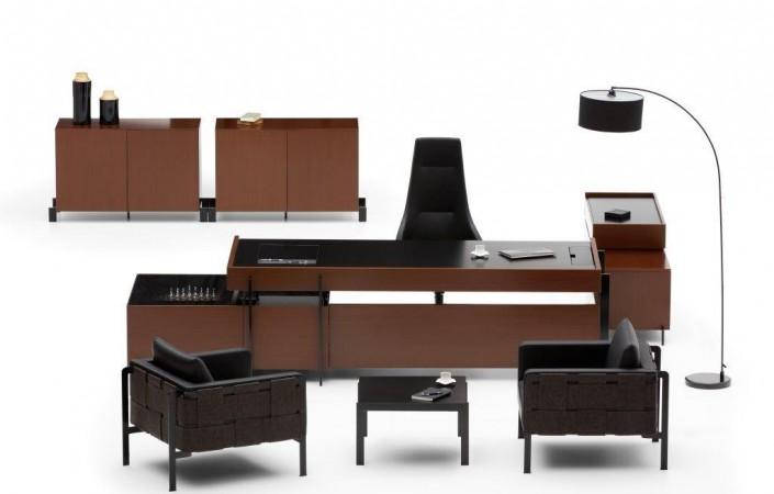 Bürotime Theo Makam Odası