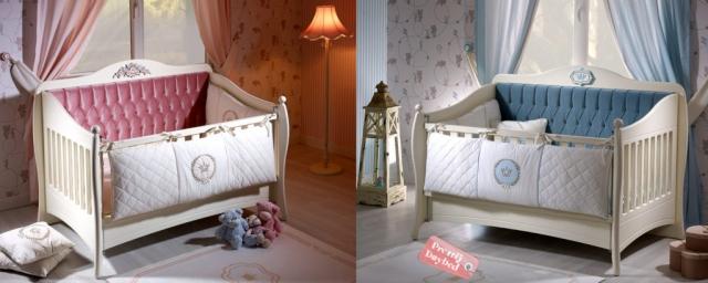 Meltem Mobilya Prestij Bebek Odası