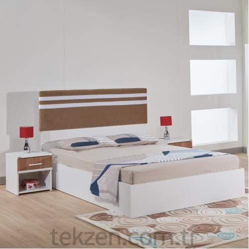 Tekzen Mobilya Dessenti Yatak Odası1