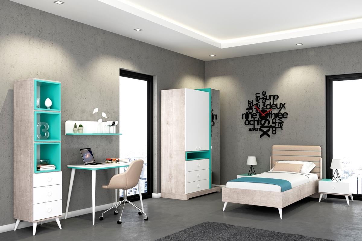 Divan Mobilya Trend Genç Odası