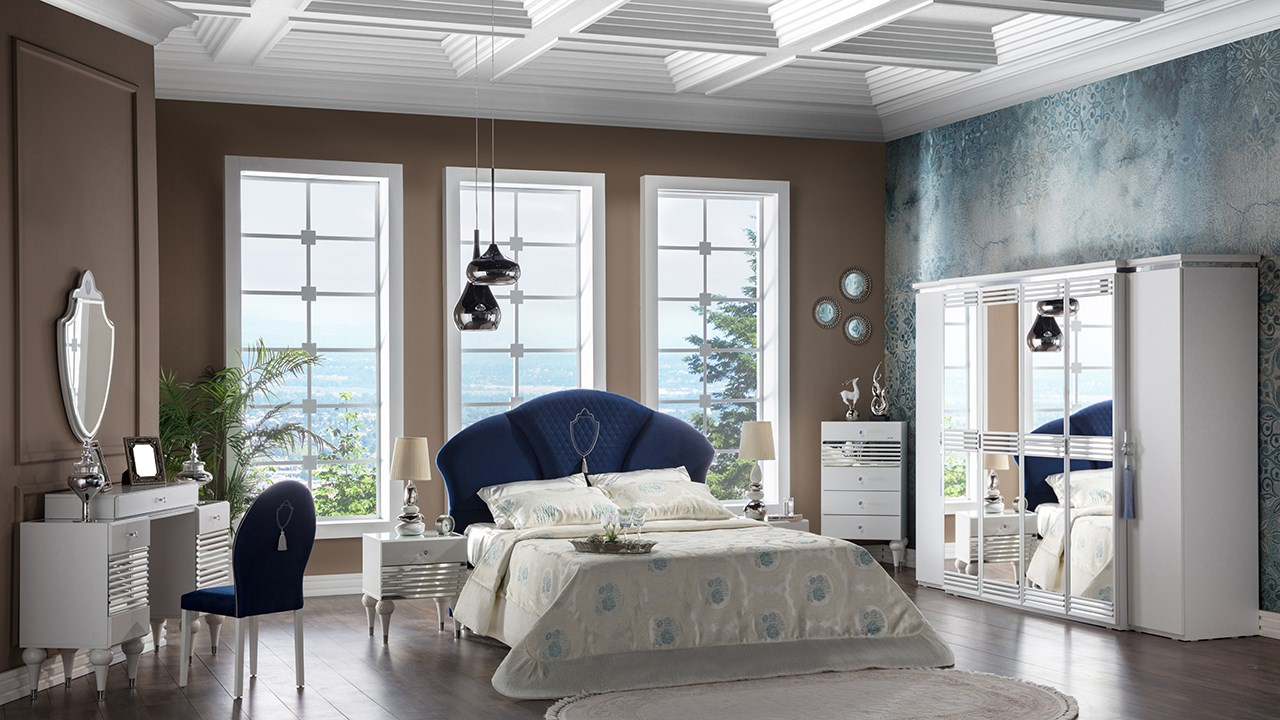 Stikbal mobilya baron yatak odas mobilya modelleri for Mobilya yatak odasi