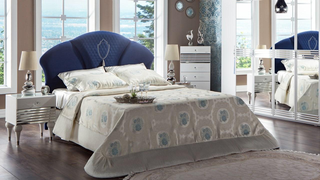 İstikbal Mobilya Baron Yatak Odası