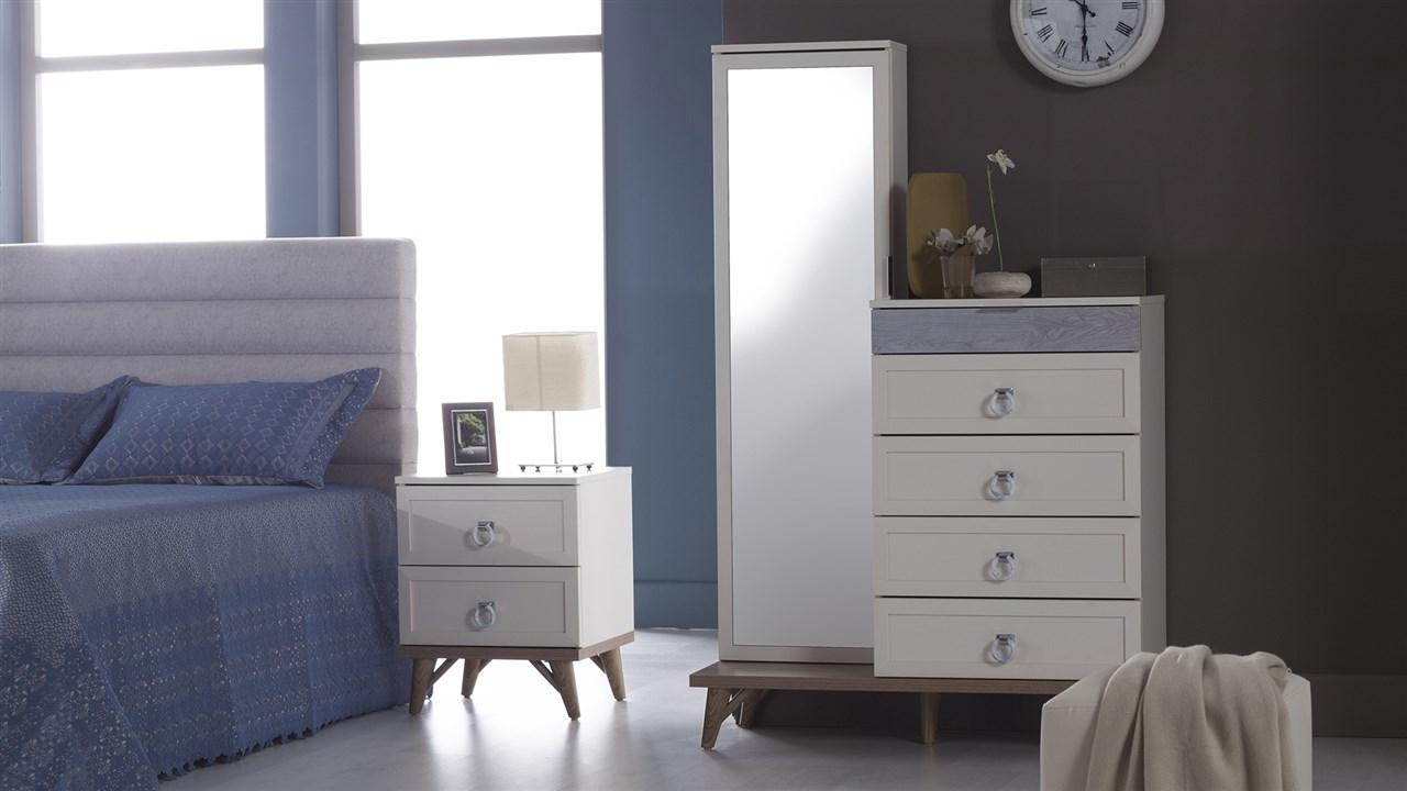 Bellona Mobilya Mavenna Yatak Odası