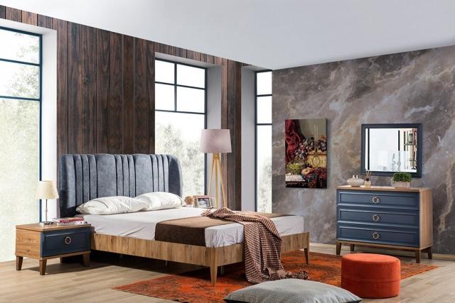 Kargılı Mobilya Peoria Yatak Odası