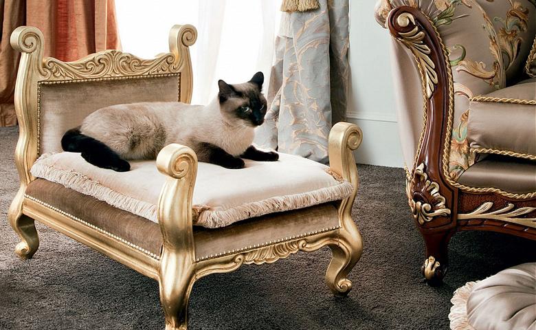Kedi Köpek Puf Yatak