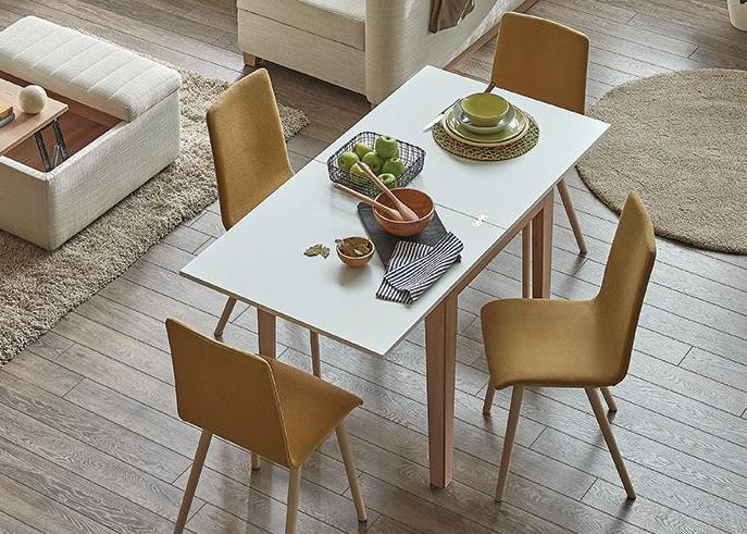 Kelebek Mobilya İlia Mutfak Masa Sandalye