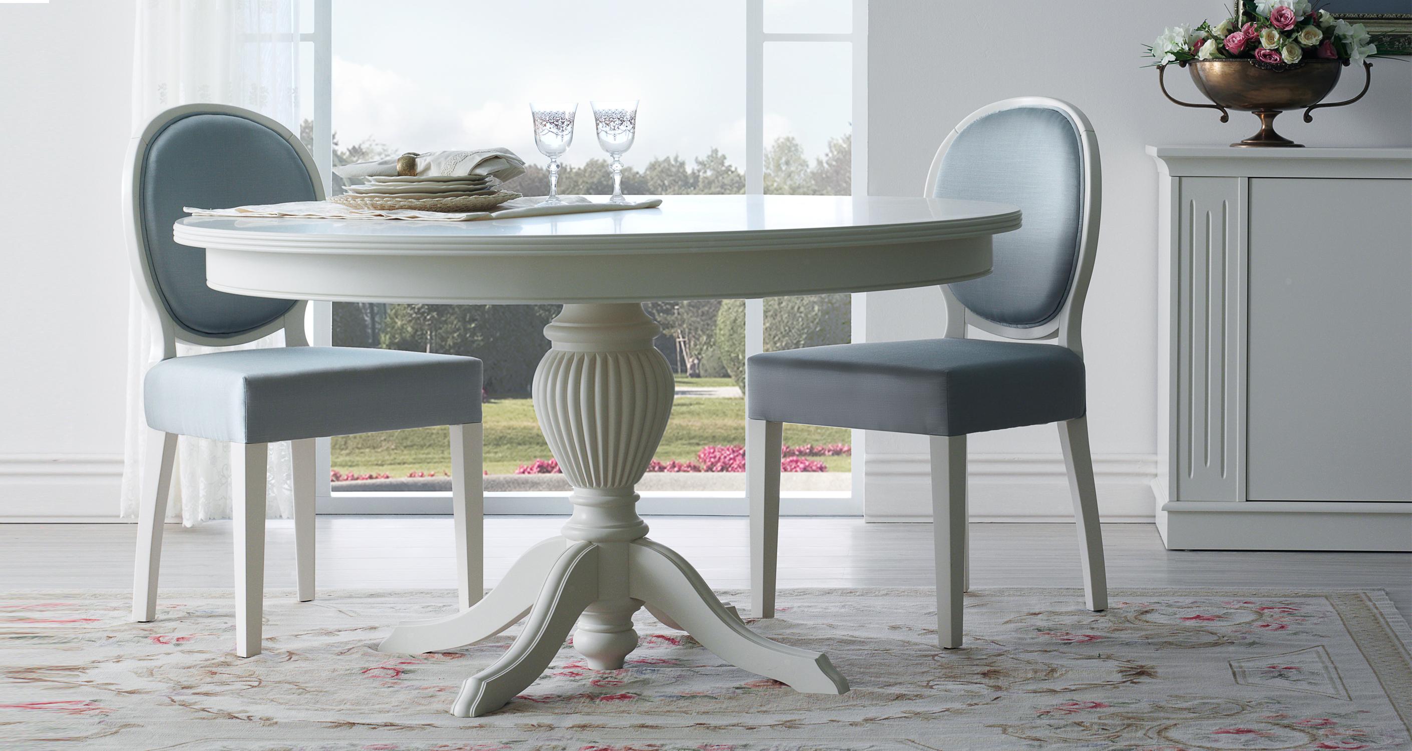 Lazzoni Mobilya Masn20 Masa Sandalye Takımı