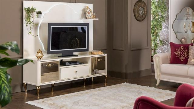 Mondi Mobilya Lorenz Tv Ünitesi