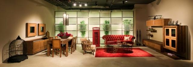 Bambu Yemek Odası Modelleri Fiyatları