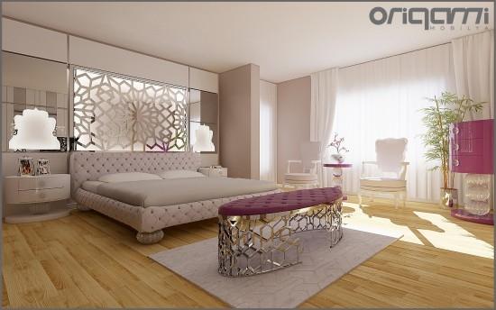 Origami Mobilya Yatak Odası Modelleri Fiyatları