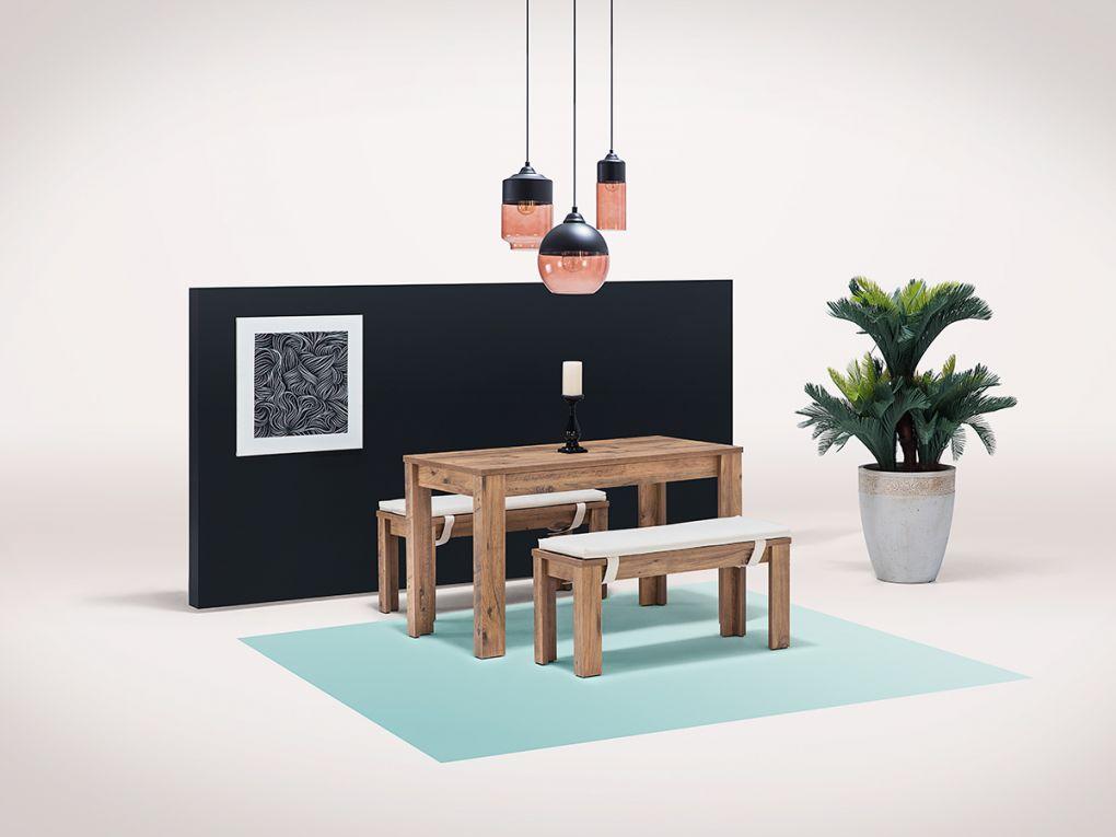 İder Mobilya İkaros Mutfak Masa Sandalye Takımı