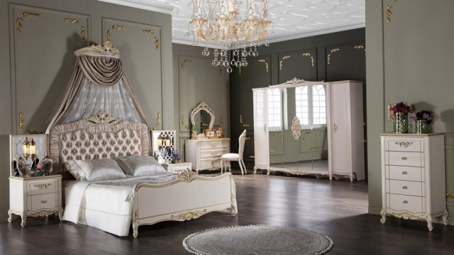 İstikbal Mobilya En İyi Yatak Odası Modelleri