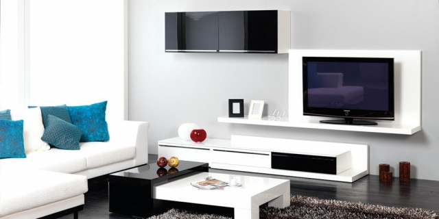 Voga Mobilya Vero Tv Ünitesi