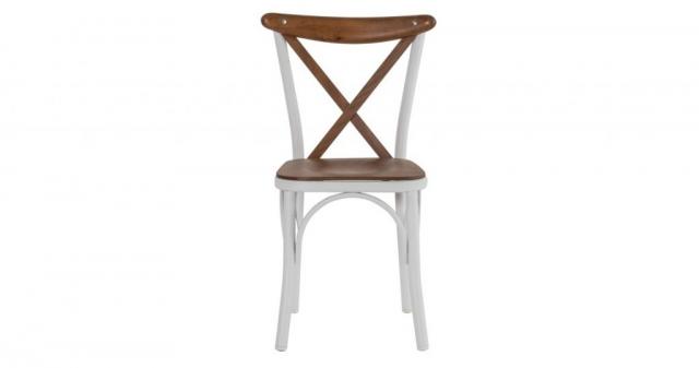 Saloni Mobilya Spider Mutfak Masa Sandalye Takımı