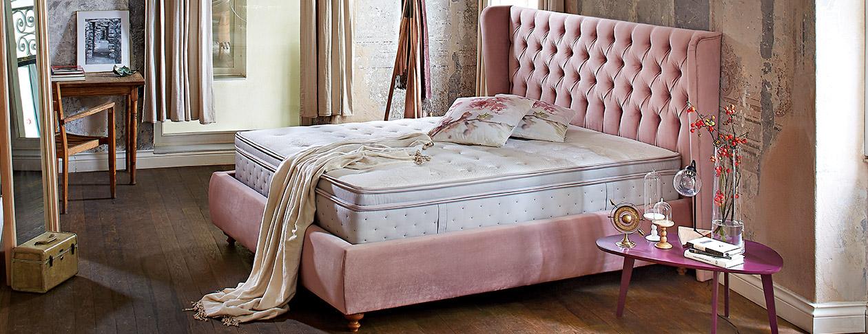 Yataş Marquis Baza Başlık Takımı