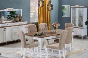 Aytaş Home Mobilya Petra Yemek Odası