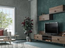 Enza Home Mobilya Rosa Tv Ünitesi