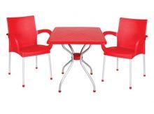 Montea Ucuz Mutfak Masa Sandalye Takımı