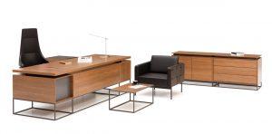Bürotime Yönetici Ofis Masası