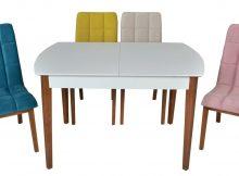 Doğrucan Mobilya Mutfak Masası