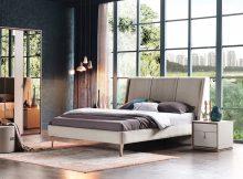 Enza Home Mobilya Netha Yatak Odası