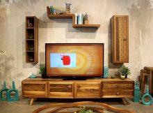 Luxe Life Mobilya Tv Ünitesi