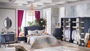 İstikbal Mobilya 2019 Lucas Yatak Odası Takımı