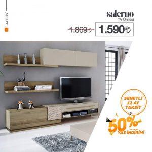 Cardin Concept Salerno Tv Ünitesi