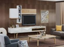 Ndesign Mobilya Tv Ünitesi