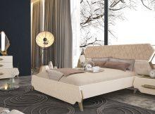 Slims Mobilya Roma Yatak Odası