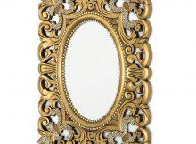 Yön Avm Dekoratif Taşlı Duvar Aynası