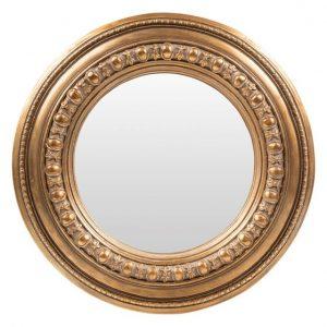 Mudo Yuvarlak Duvar Aynası