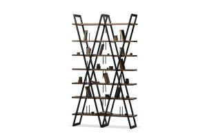 Fuga Mobilya Kitaplık
