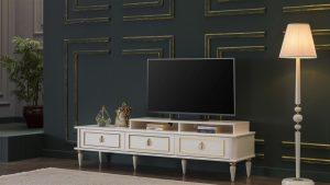 Bellona Mobilya Mistral Tv Sehpası