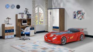 Bellona Mobilya Çocuk Odası Takımı