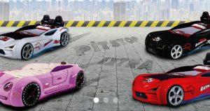Meltem Mobilya Araba Karyola Modelleri ve Fiyatları