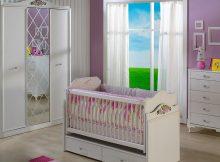 İstikbal Mobilya Arya Bebek Odası Takımı 2019