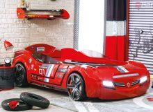 Çilek Mobilya Araba Karyola