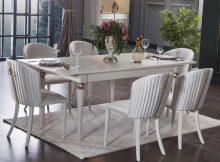 Bellona Yemek Masası Takımı
