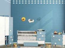 Kilim Mobilya Bebek Odası Fiyatları