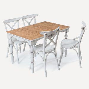 Koçtaş Yemek Masası Takımı