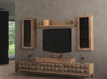 Allegro Mobilya Tv Ünitesi