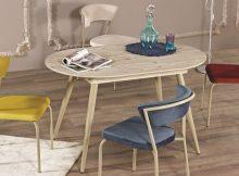 HekaHome Mobilya Mutfak Masası