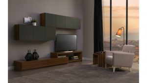 Lazzoni Mobilya Tv Sehpası