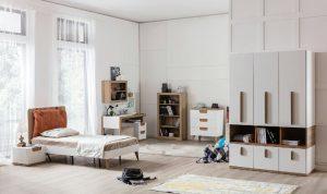 Cardin Concept Genç Odası Fiyatları
